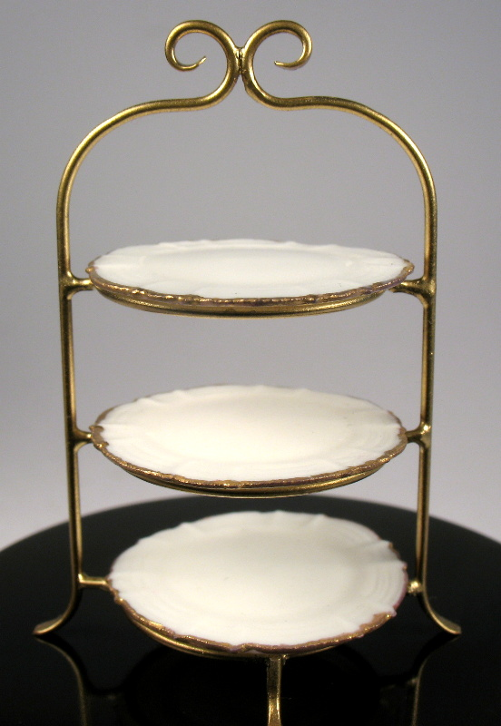 Charming Metal 3 Tiered Plate Holder Gallery - Best Image Engine . & Charming Metal 3 Tiered Plate Holder Gallery - Best Image Engine ...